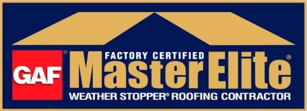 Master Elite Roofing