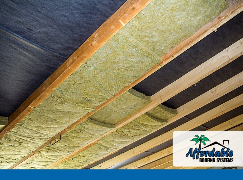 Roof Insulation Guide