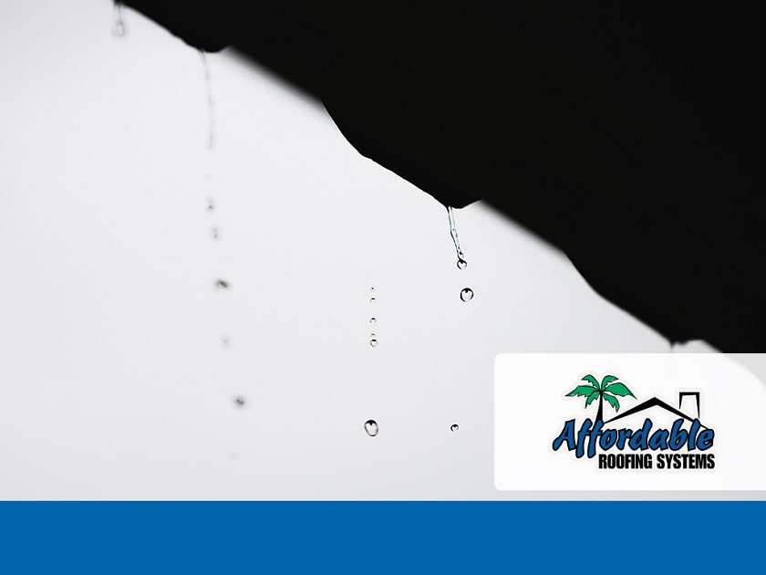 How to Find Leaks in Metal Roofs