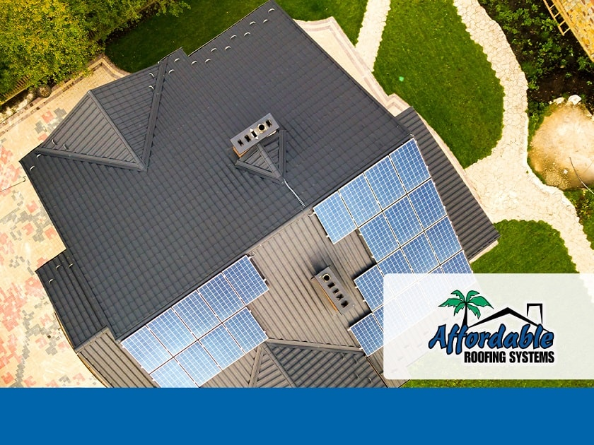 Importance Of Having a Healthy Roof